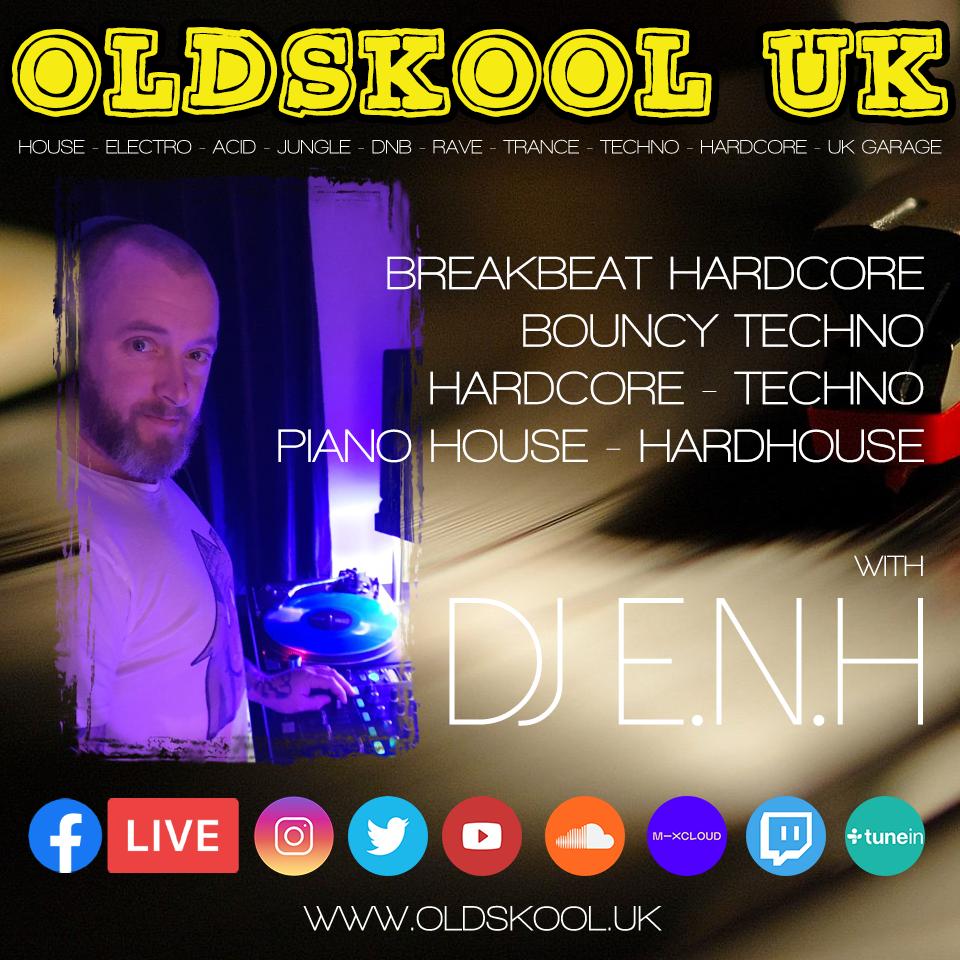 DJ E.N.H